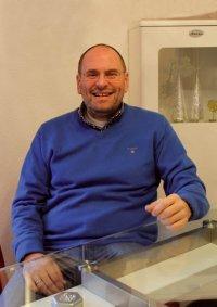 Jürgen Ernst Kroll, 60 Jahre, von 1979 bis 2011 Pastor in der Martin-Luther-KG, Witten